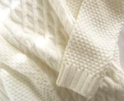 セーター 縮む 伸ばす