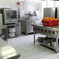 Commercial Kitchen Tile Corner Seating Avoiding Grout Deterioration In Kitchens White Paper Cmc