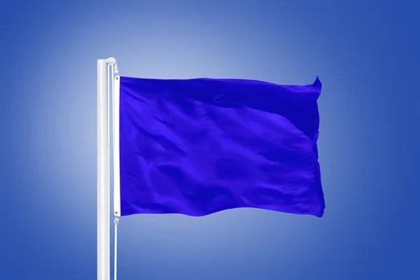 北大西洋公約組織北約的旗幟 — 圖庫照片©gilmanshin#82504274