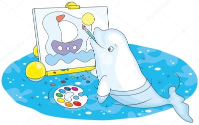 ᐈ Whale cartoons stock images Royalty Free beluga whale cliparts download on Depositphotos®