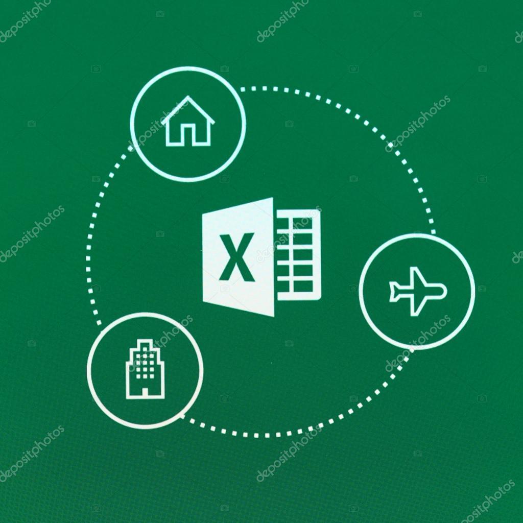 Microsoft Office Excel Dennizn