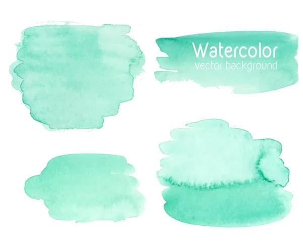 watercolor stock vectors royalty