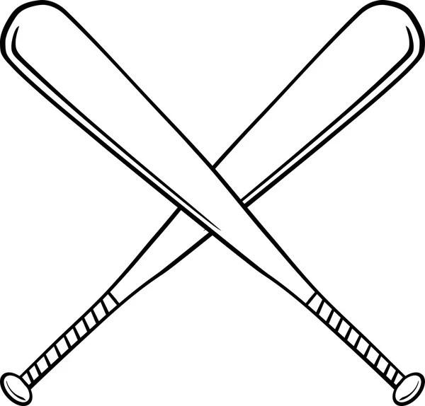 Baseball bat Stock Vectors, Royalty Free Baseball bat