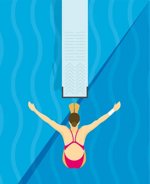 Diving Board Clipart : diving, board, clipart, Computer, Vector, Images,, Royalty-free, Vectors, Depositphotos®