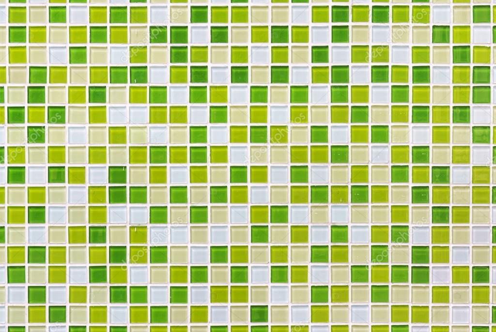 green glass mosaic tile background pattern stock photo image by c prapass 123908658