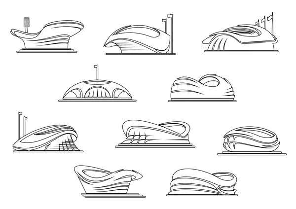 Arena Stock Vectors, Royalty Free Arena Illustrations