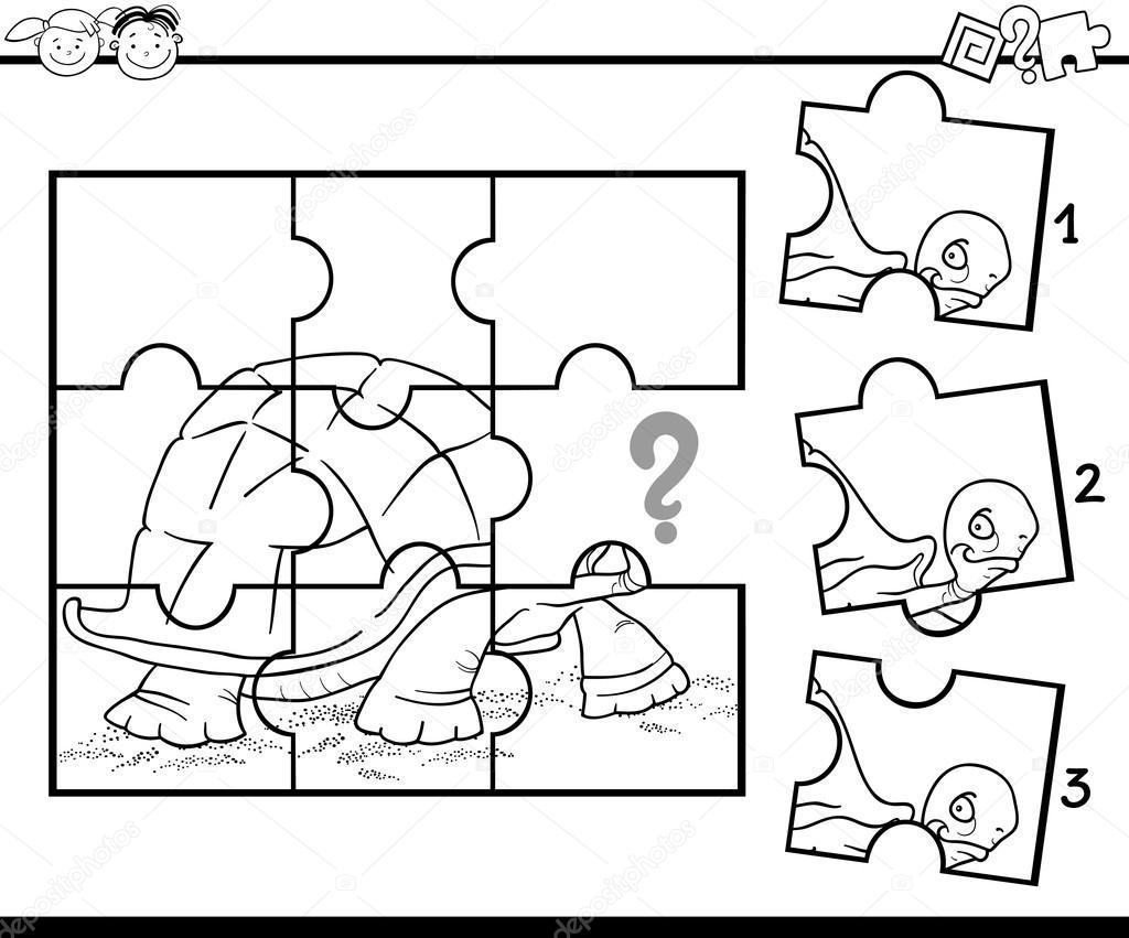 Scooby Doo Coordinate Worksheet