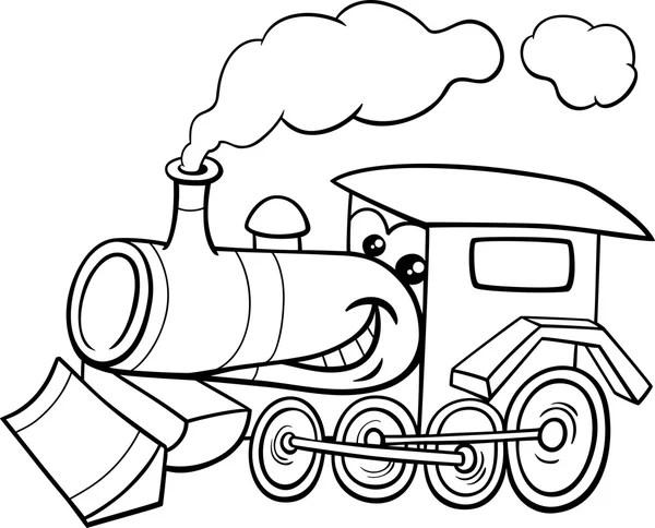 Motor a vapor Vetores de Stock, Ilustrações Vetoriais Free