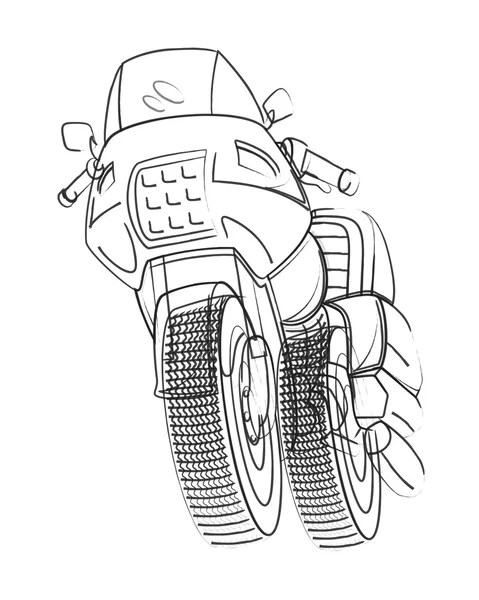 Challenger Sport Electric Scooter Wiring Diagram