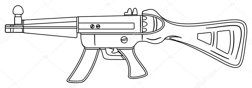 Security Equipment Vector
