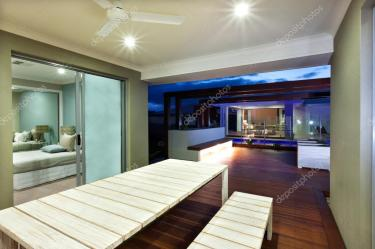 Iluminacion interior moderna Iluminación de interiores