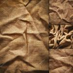 Linen Fabric Stock Photo C Nik Merkulov 65892575
