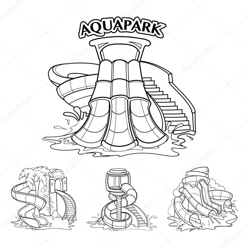 Parque Aquatico