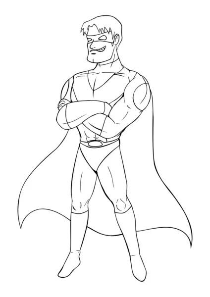 Vecteurs pour Dessin animé muscle man, Illustrations