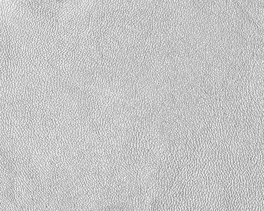 Textura De Couro Branco Velho