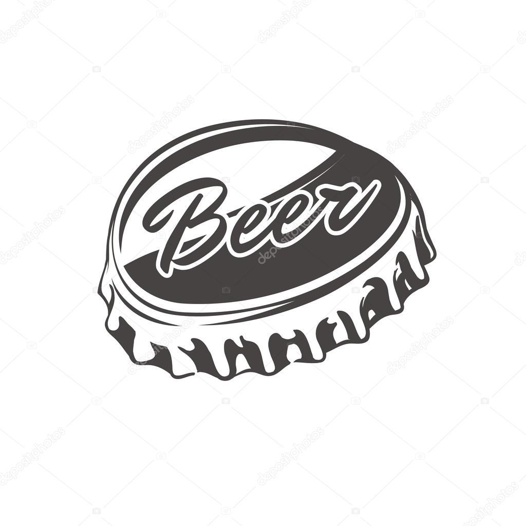 Tampa De Garrafa De Cerveja