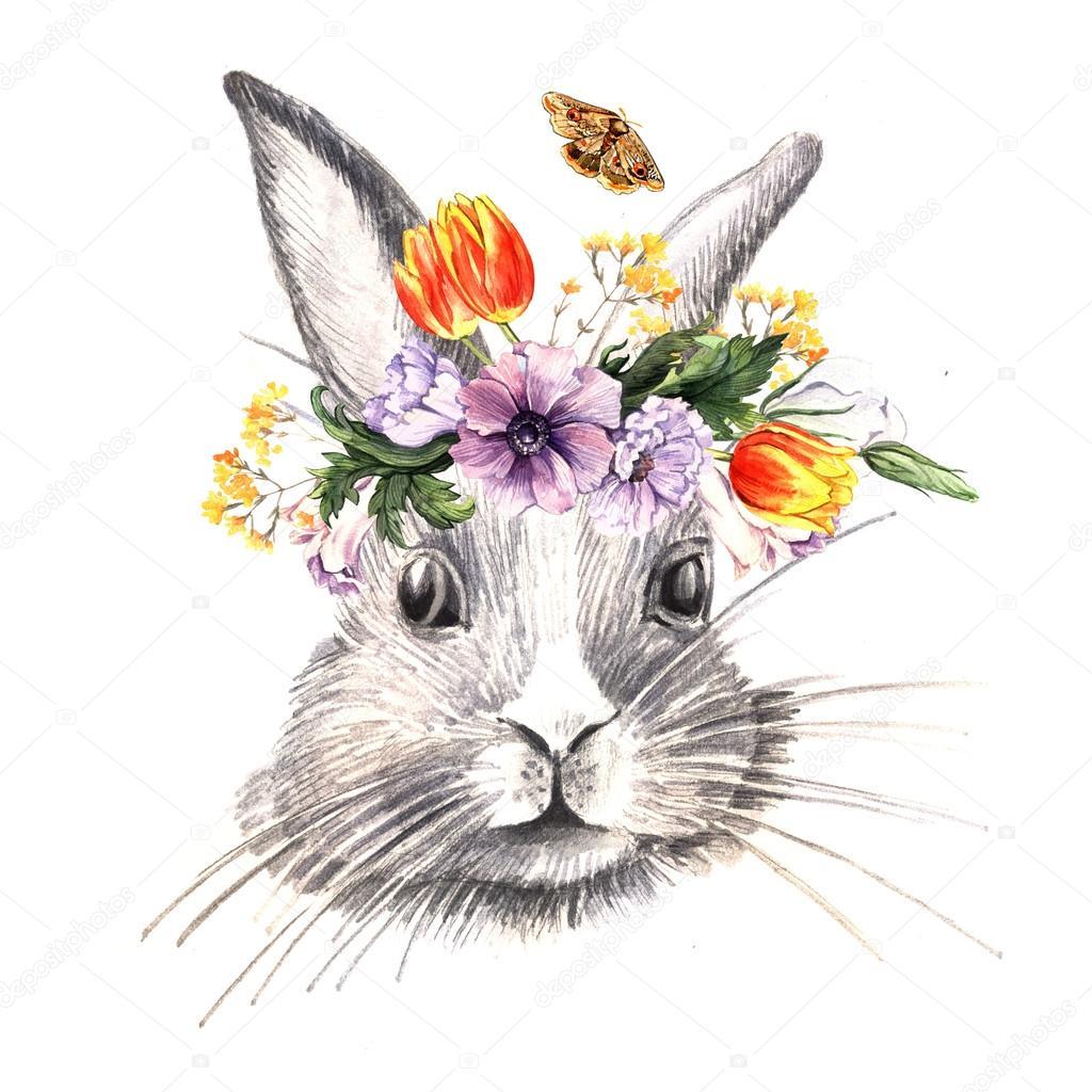 Easter Basket Paintings