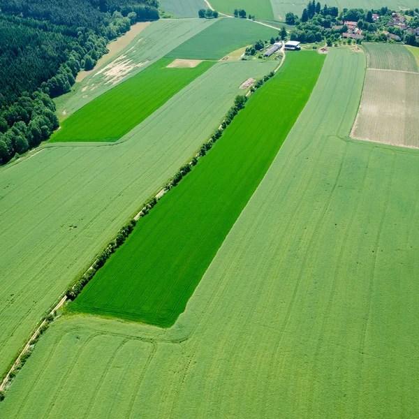 Paesaggio rurale  Foto Stock  bioboy 47989195