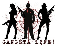 Gangster Stock Vectors, Royalty Free Gangster ...