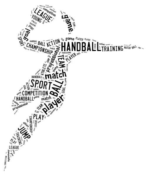 stockfotos handball bilder