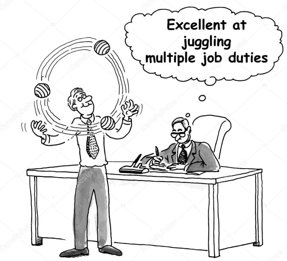 Image Result For Job Performance Evaluation