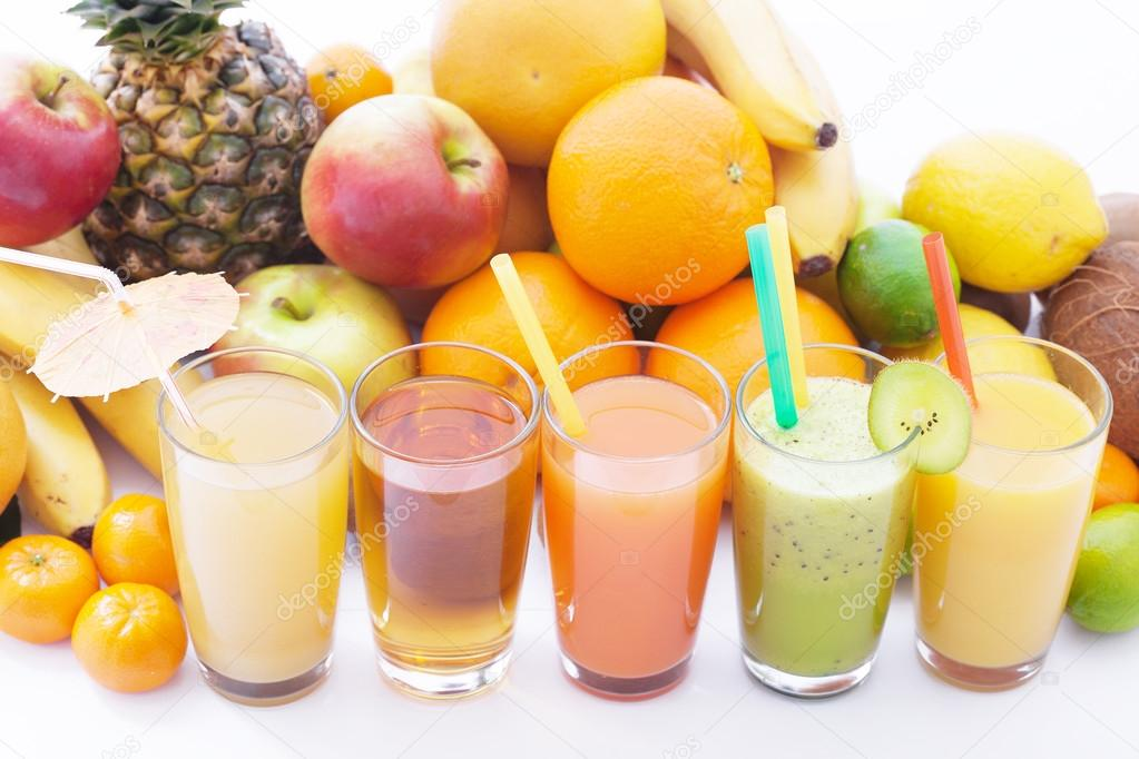 Pictures Cool Fruit Fruits Smoothies Summer Cool Drinks Stock Photo C Victoreus 112885712