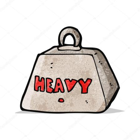 Image result for heavy weight cartoon