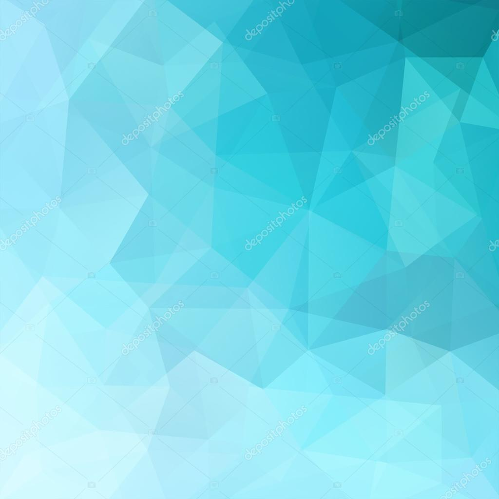 polygonal vector background can