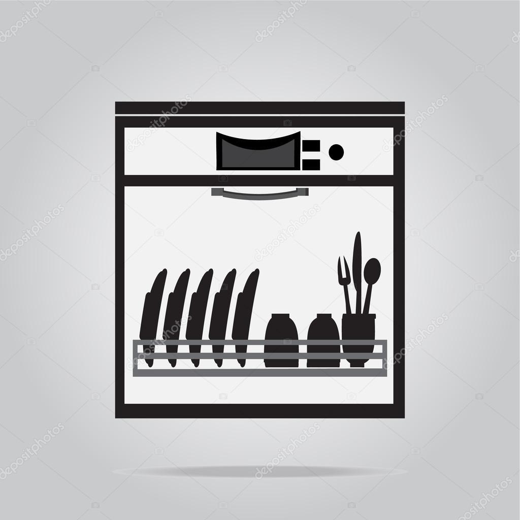 geschirrsp ler zeichen datei w schetrockner schema png wikipedia. Black Bedroom Furniture Sets. Home Design Ideas