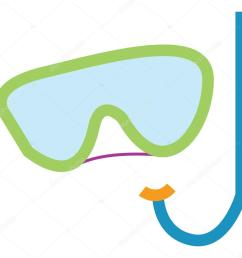 diver icon clipart stock illustration [ 1023 x 953 Pixel ]