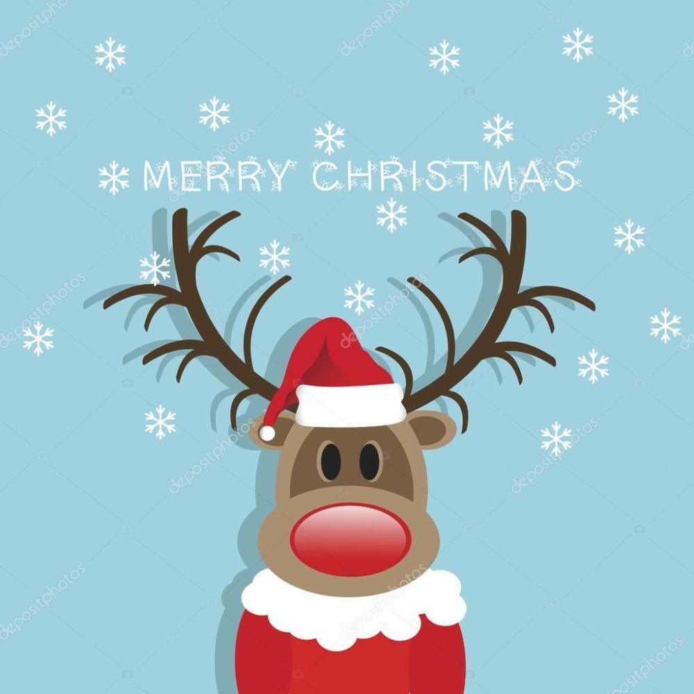 medium resolution of christmas winter clipart illustration stock illustration
