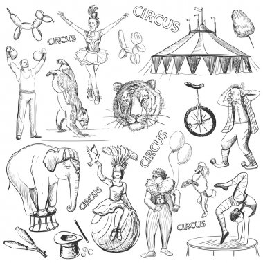 circus premium vector download for commercial use. format
