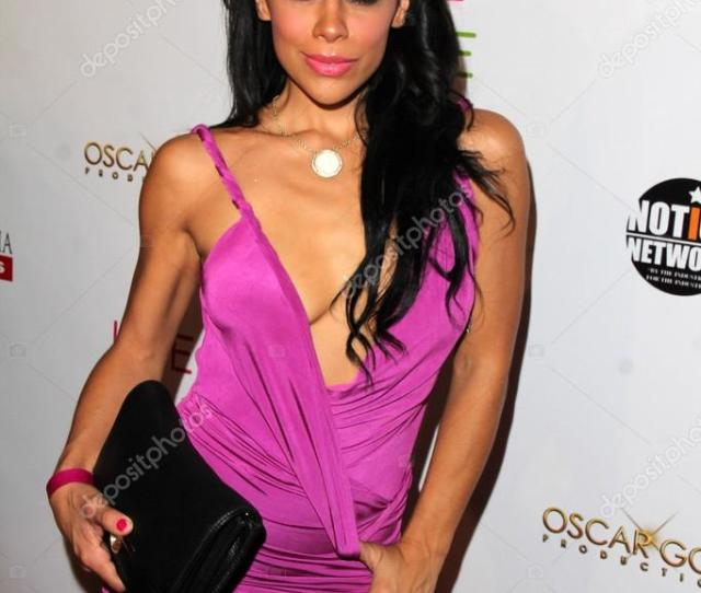 Cassandra Cruz At The Live Nude Girls Los Angeles Premiere Avalon Hollywood Ca  Photo By S_bukley