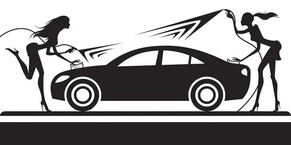 ᐈ Car wash stock vectors, Royalty Free car wash flyers