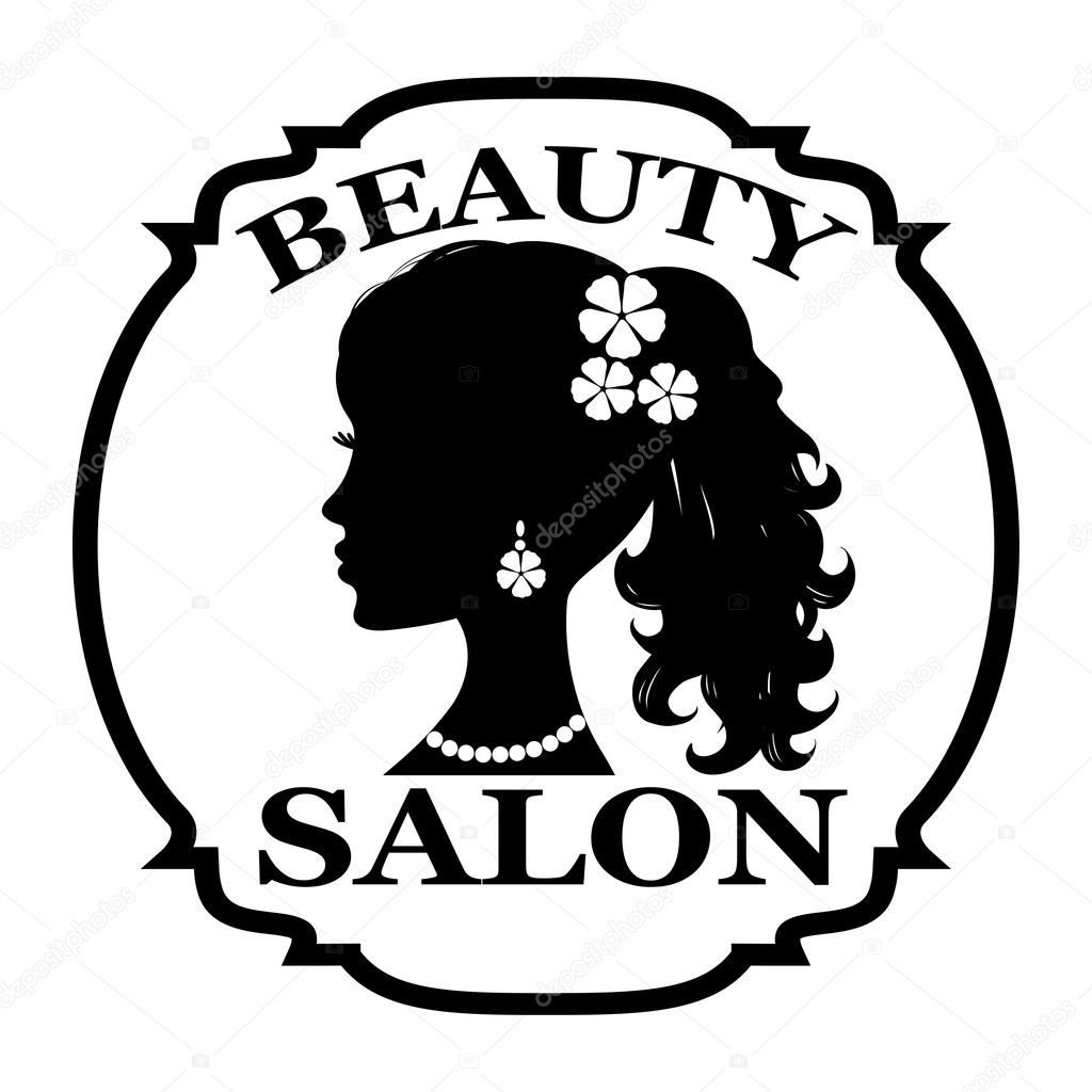 Beauty Salon Logo Stock Vector Ferdiperdozniy 67222497