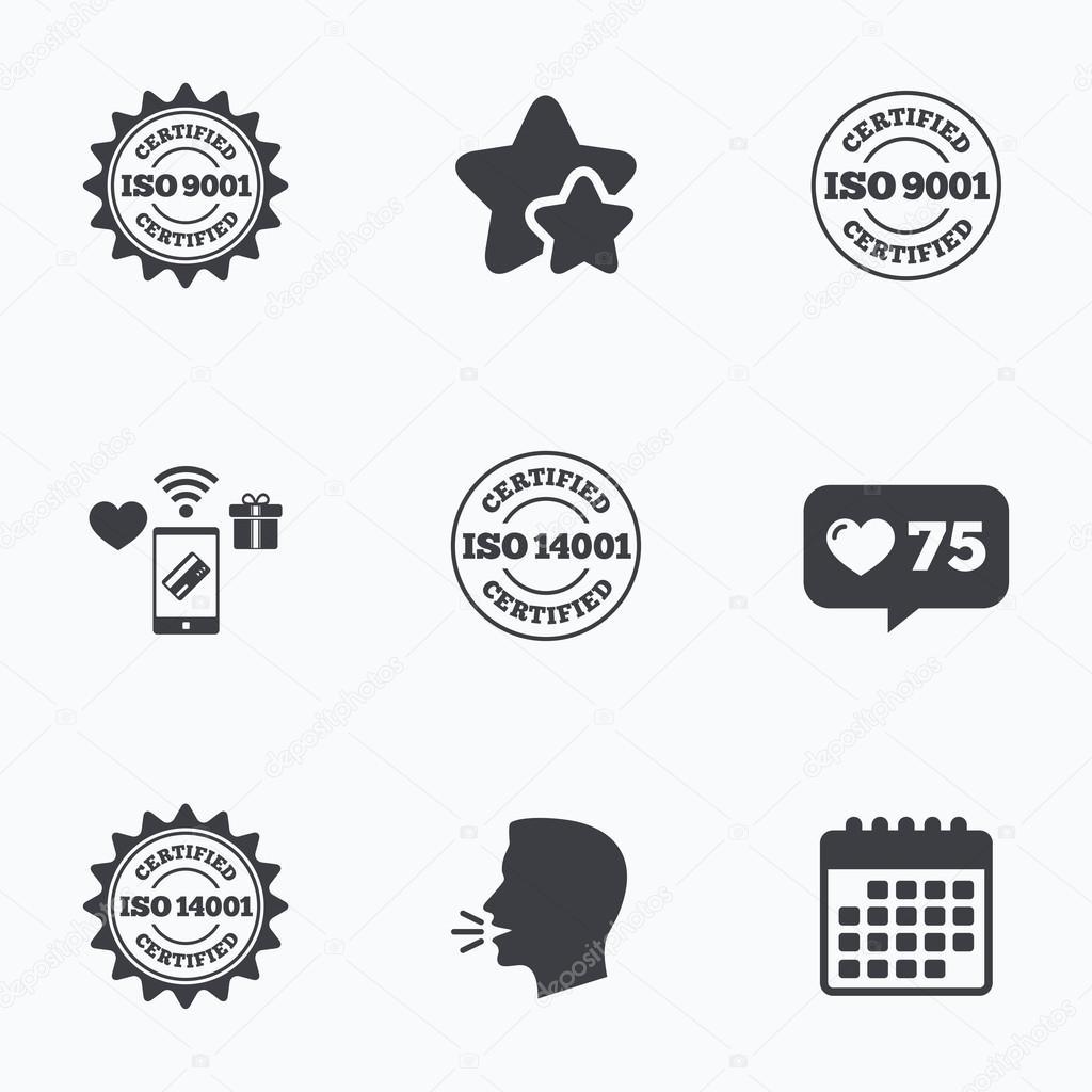 Iso Standard Symbols
