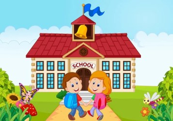 ᐈ Go to school stock cliparts Royalty Free going to school pictures download on Depositphotos®