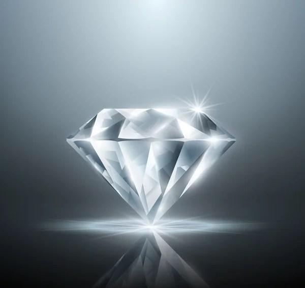 diamond stock vectors royalty