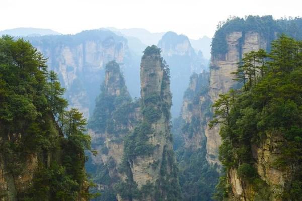 Collina della luna di Guilin Cina  Foto Stock  sepavone