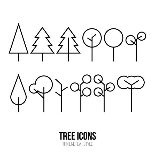 Simple tree Stock Vectors, Royalty Free Simple tree