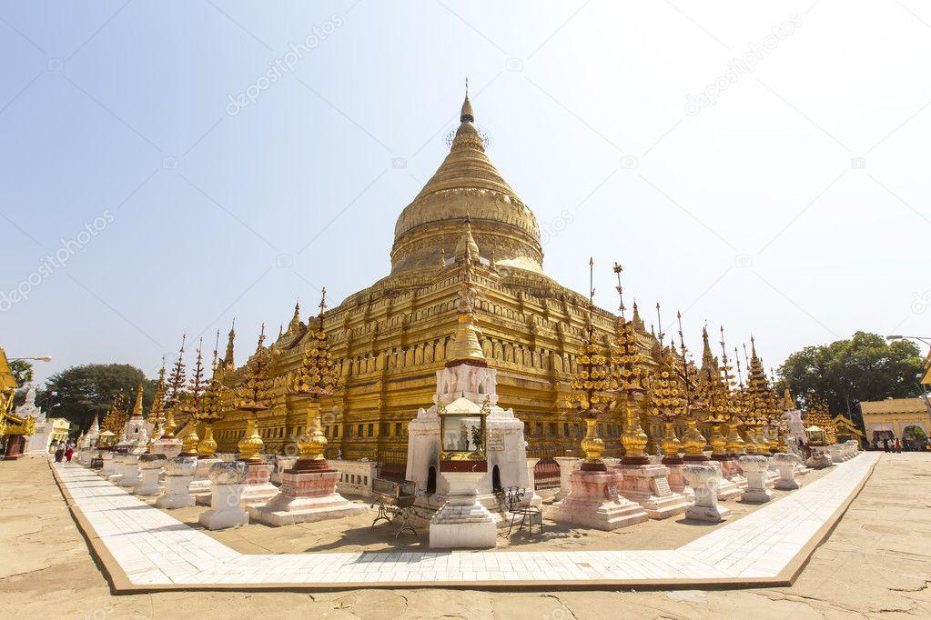 Resultado de imagen de 5.- Bagan – Myanmar