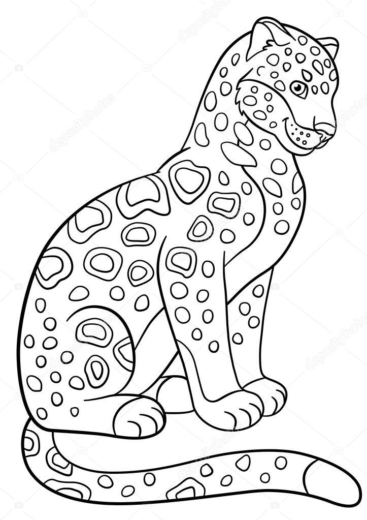 Dibujo Guerrero Jaguar Imagui