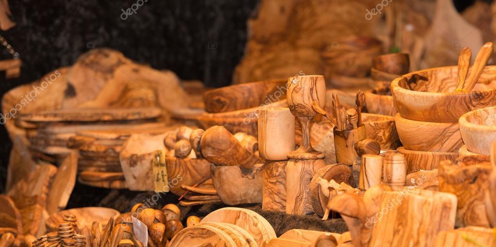 kitchen booths knobs lowes 木制厨房配件摊位在汉堡的圣诞市场 图库照片 c vschlichting 119583528