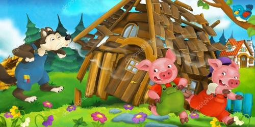 ᐈ Tree house stock pictures Royalty Free cartoon house drawings download on Depositphotos®