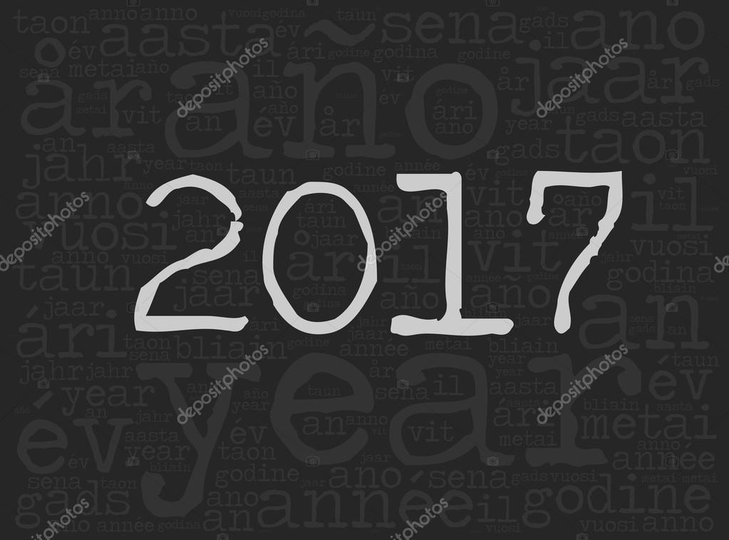 word cloud 2017 in