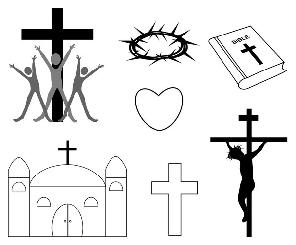 Praise and worship Stock Vectors, Royalty Free Praise and