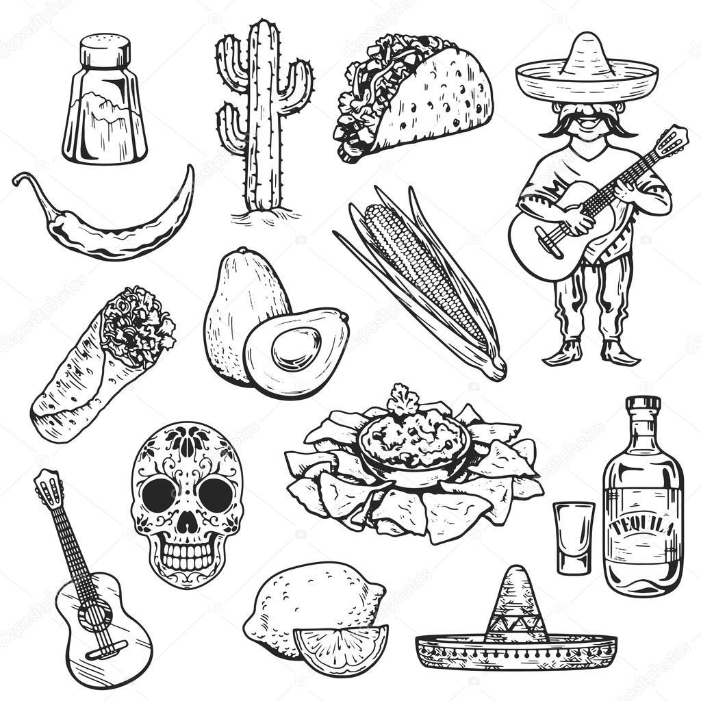 Viajar a iconos de Mxico comida cultura bebe cocina mano