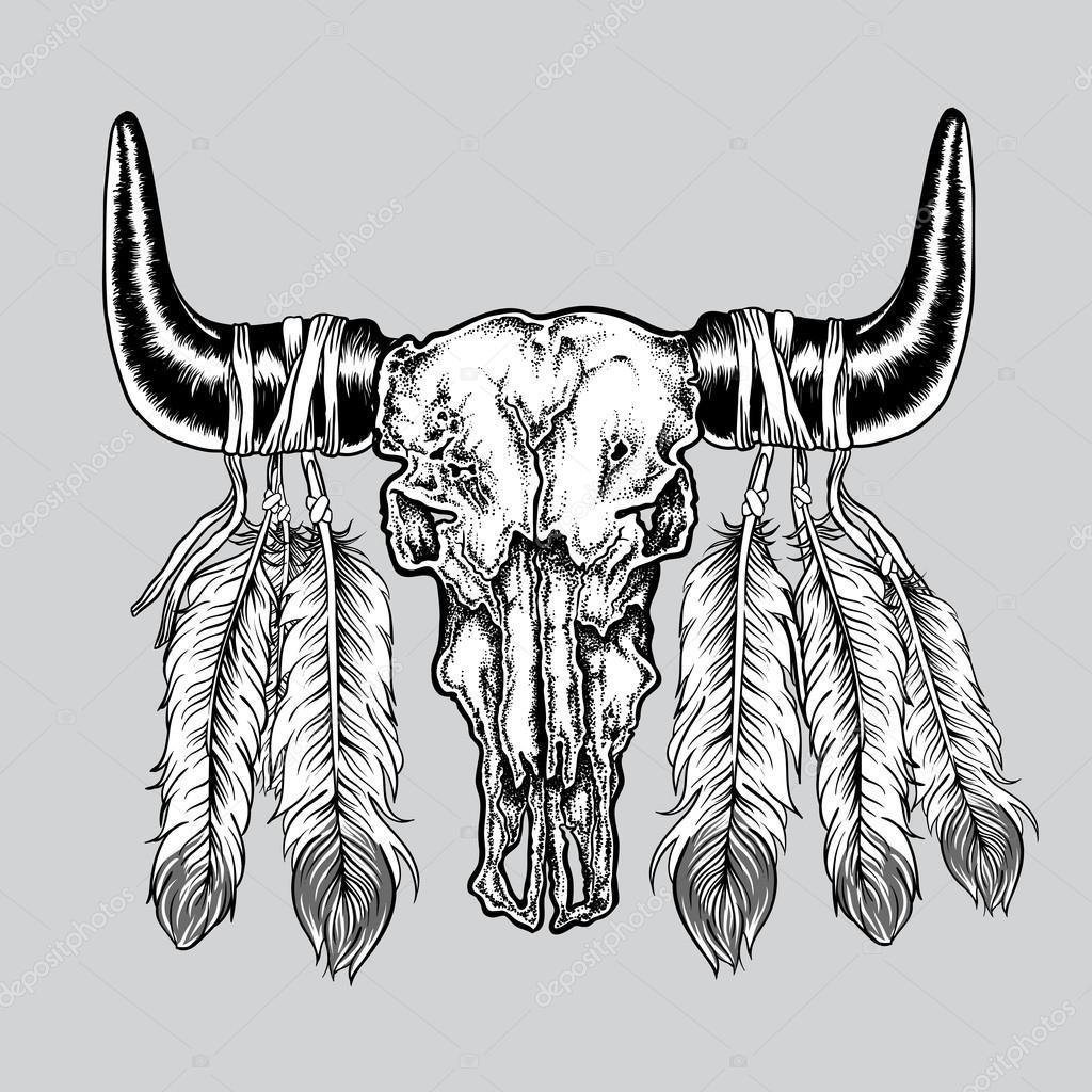 Estilo Americano Tatuajes Mano Dibujada Punto Trabajo Tatuaje