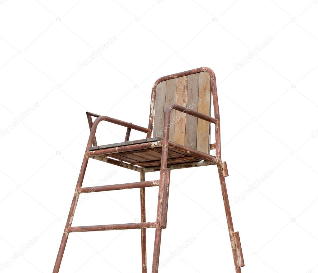 folding umpire chair table and 4 chairs set isolated of seat stock photo c ballykdy 107959202