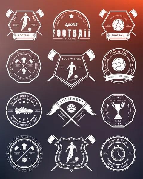 Fantasy Football Logos : fantasy, football, logos, Fantasy, Football, Stock, Vectors,, Royalty, Badge, Illustrations, Download, Depositphotos®